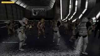 getlinkyoutube.com-Star Wars Death Troopers (Custom Movie)