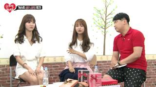 getlinkyoutube.com-[6] 최군의 ' 러브 더 워 ' 2회 본방송  - KoonTV