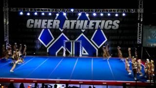 getlinkyoutube.com-Cheer Athletics Panthers