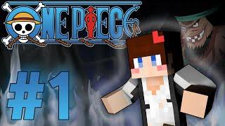 능력이 2개 대박레전드!!! [원피스전쟁 꼬리잡기 #1편] 서바이벌컨텐츠 마인크래프트 Minecraft - [마일드]