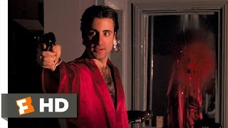 getlinkyoutube.com-The Godfather: Part 3 (3/10) Movie CLIP - Two Assassins, One Gun (1990) HD