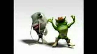getlinkyoutube.com-El Perro Chacarron Y Sus amigos