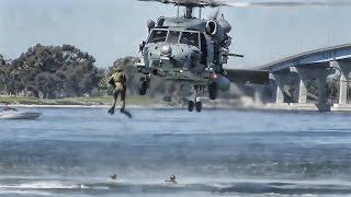 getlinkyoutube.com-SEAL Team Public Demonstration • Naval Base Coronado