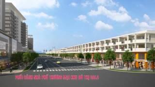[Tháng 11/2015] Tiến độ dự án Khu đô thị Sala