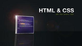 getlinkyoutube.com-Basics of HTML and CSS - For Beginners