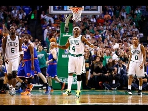 Jason Terry Takes Control in OT