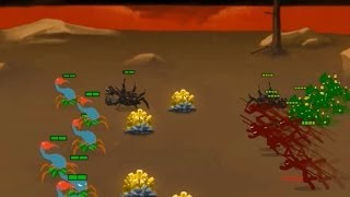getlinkyoutube.com-Elemental Empire VS Order Empire - Stick Empires- Deathmatch