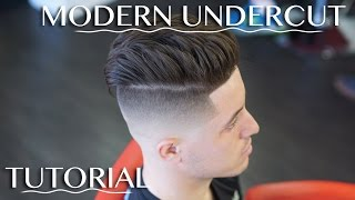 getlinkyoutube.com-High Fade Undercut - Step by Step tutorial (HOW TO)