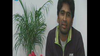 getlinkyoutube.com-Jabardhasth Fame Sridhar Exclusive Interview with movierainbow.com