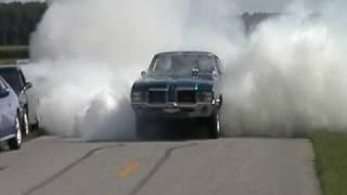 oldsmobile 455