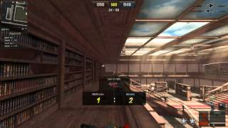 getlinkyoutube.com-point blank gamer-VS.-เฟ็ดเฟ่.บอยแบนด์