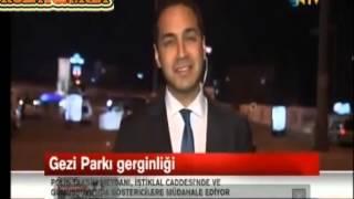 NTV Spikerini Böyle Susturdu Her Şeyi Yayınlayabilcek misin