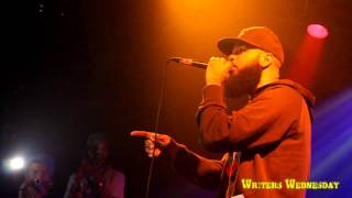 Stalley - 330 (Live @ chicago)