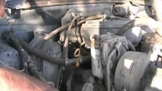 getlinkyoutube.com-The story of Davidsfarm ford  F250 diesel truck Davidsfarmison[bliptv]now