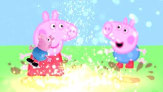 getlinkyoutube.com-finger family | Peppa Pig finger family | Nursery Rhymes | kids songs