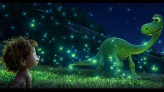 getlinkyoutube.com-Arlo & Spot | The Good Dinosaur - Trailer HD #3