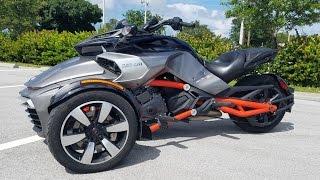 getlinkyoutube.com-How to Ride a Can-Am Spyder