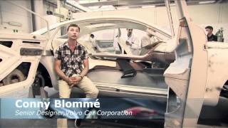 getlinkyoutube.com-Volvo Concept You: The Craftsmanship Story