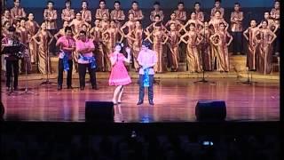 ลำนำลูกทุ่ง - Thai Youth Choir 2013