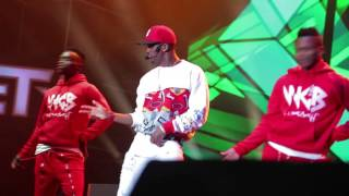 getlinkyoutube.com-Diamond Platnumz - Bet Xperince (Show)