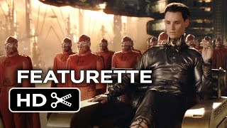 getlinkyoutube.com-Jupiter Ascending Featurette - Inside the Universe (2015) - Eddie Redmayne, Mila Kunis Movie HD