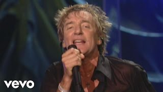 getlinkyoutube.com-Rod Stewart - Young Turks (from It Had To Be You)