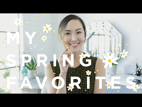 Spring Favorites 🌷 | Fashion, Beauty, Lifestyle & Mommy