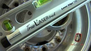 getlinkyoutube.com-True Laser Track Laser Alignment