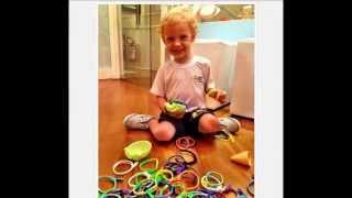 getlinkyoutube.com-Happy BDay Davi Lucca 3 Anos. In my arms - Plumb