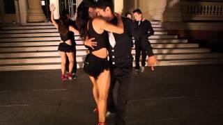 getlinkyoutube.com-Puede Ser- Baile Bachata - Alvaro Rios