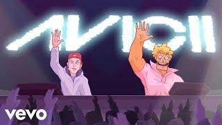 getlinkyoutube.com-Avicii - Wake Me Up (Avicii By Avicii)