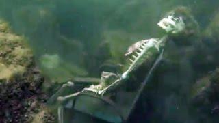 getlinkyoutube.com-10 Unbelievable Underwater American Discoveries