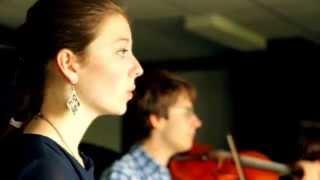 getlinkyoutube.com-Elfen Lied - Lilium vocalist and trio piano violin