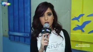 getlinkyoutube.com-رسالة شانتال جعجع الى علي الفيصل ورافاييل جبور بعد خروجها من البرايم 8 - ستار اكاديمي 11