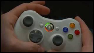 getlinkyoutube.com-Easy Rapid Fire Mod For Xbox 360 Controllers - No Soldering Gun Needed!