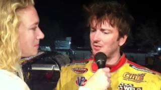 getlinkyoutube.com-Tim McCreadie - Albany-Saratoga Speedway