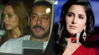 getlinkyoutube.com-Salman Khan Is Taking CARE Of Iulia Vantur, Katrina Kaif On Her LINK UP With Sidharth Malhotra