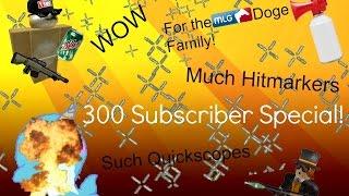 getlinkyoutube.com-300 SUB VOICE REVEAL with iDarree & xVicccx24