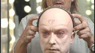 Command & Conquer Red Alert 2 Behind the Scenes - Udo Kier