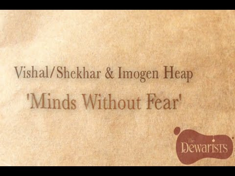 The Dewarists S01E01 - 'Minds Without Fear'