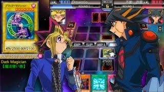 getlinkyoutube.com-Yu-Gi-Oh! 5D's Tag Force 6 - Yugi vs. Yusei!