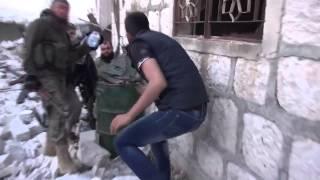 getlinkyoutube.com-شام الفتح يمنع الإمدادات عن محاصري الأسد في مستشفى جسر الشغور 21 5 2015