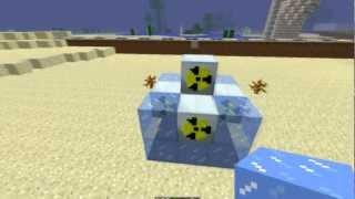 getlinkyoutube.com-6.Как сделать Безопасный ядерный реактор в MineCraft(IC2)