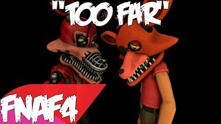 "getlinkyoutube.com-(SFM) ""Too Far"" Song Created By: ChaoticCanineCulture"