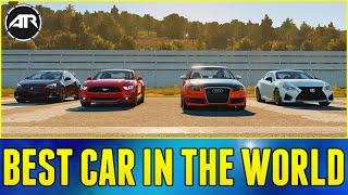 getlinkyoutube.com-Forza Horizon 2 Online : BEST CAR IN THE WORLD!!!