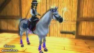 getlinkyoutube.com-Star Stable Online - Home Stable Tour - 2000 SUBS ❤