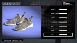 getlinkyoutube.com-NBA 2K16  YEEZY 350 BOOST