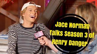 getlinkyoutube.com-Henry Dangers Jace Norman dating Selena Gomez?!