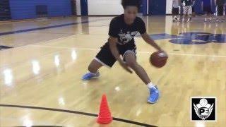 getlinkyoutube.com-Drills and Skills Basketball - Killer Crossover Tutorial