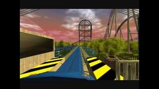 getlinkyoutube.com-Black Ice |RCT3|
